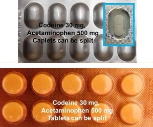 Tylenol 3 Buy Codeine online without prescription