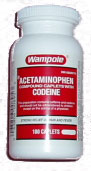 Buy Acetaminophen Codeine 8mg online from Canada